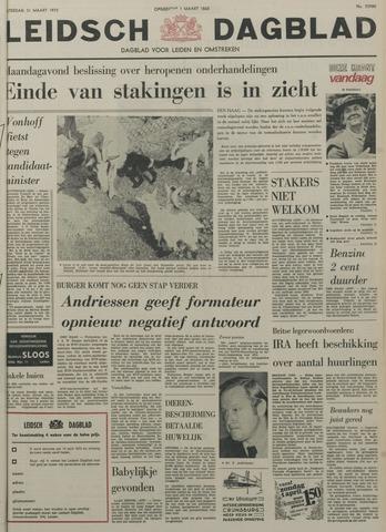 Leidsch Dagblad 1973-03-31
