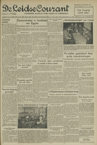 Leidse Courant 1951-11-15