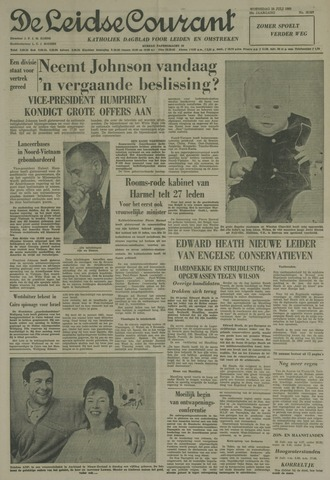 Leidse Courant 1965-07-28