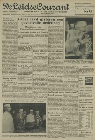 Leidse Courant 1955-11-30
