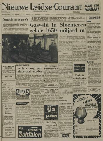 Nieuwe Leidsche Courant 1967-04-07