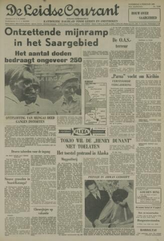 Leidse Courant 1962-02-08