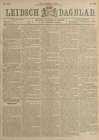 Leidsch Dagblad 1899-05-17