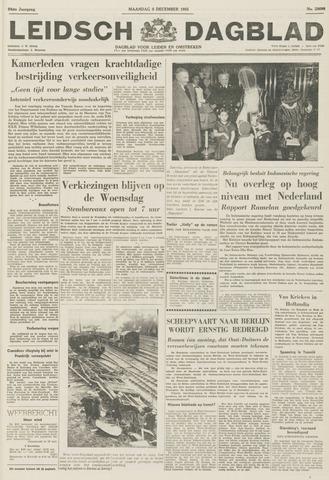 Leidsch Dagblad 1955-12-05