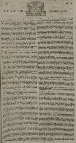 Leydse Courant 1734-06-21