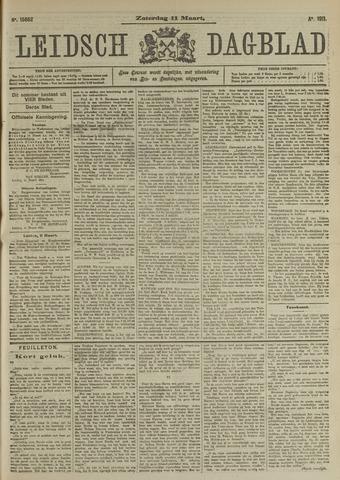 Leidsch Dagblad 1911-03-11