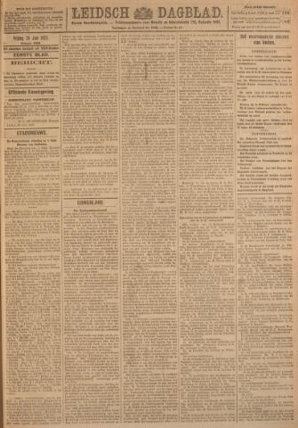 Leidsch Dagblad 1923-06-29
