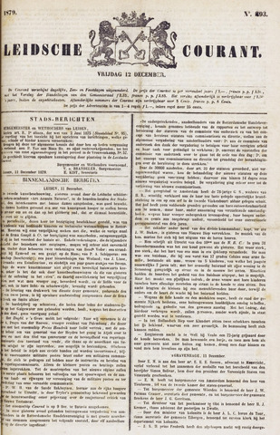 Leydse Courant 1879-12-12