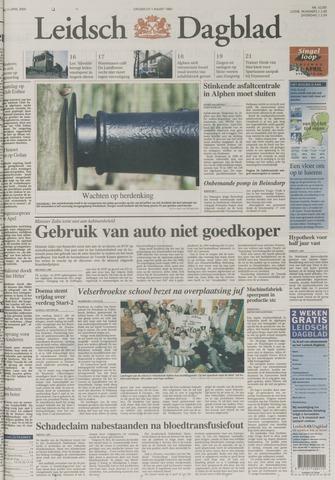 Leidsch Dagblad 2000-04-11