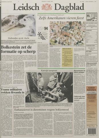 Leidsch Dagblad 1994-06-23