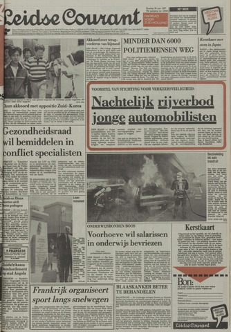 Leidse Courant 1987-06-30