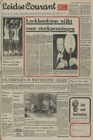 Leidse Courant 1976-02-14