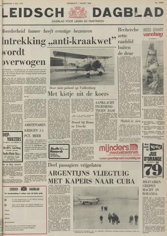 Leidsch Dagblad 1973-07-05
