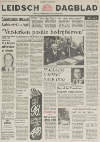 Leidsch Dagblad 1978-01-16