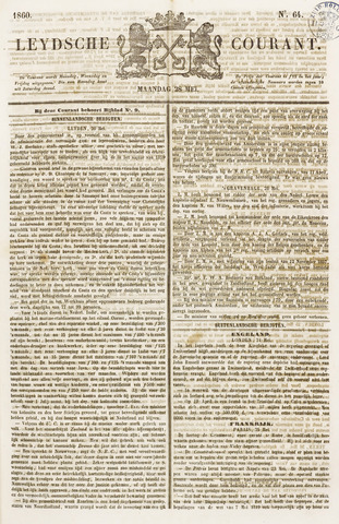 Leydse Courant 1860-05-28