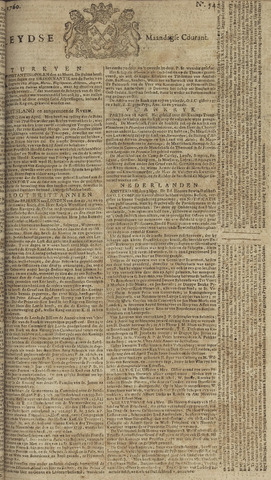 Leydse Courant 1760-05-05