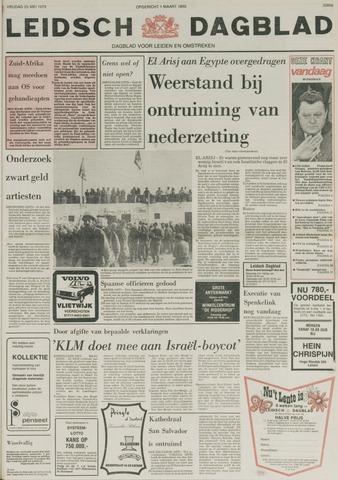 Leidsch Dagblad 1979-05-25