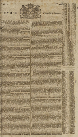 Leydse Courant 1755-12-17