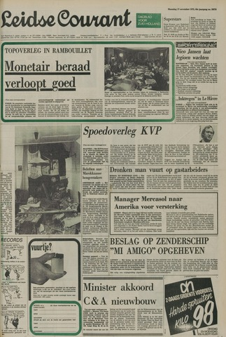 Leidse Courant 1975-11-17