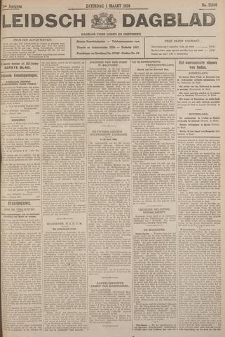Leidsch Dagblad 1930-03-01