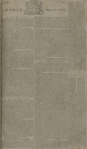 Leydse Courant 1748-08-05