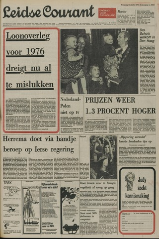 Leidse Courant 1975-10-15