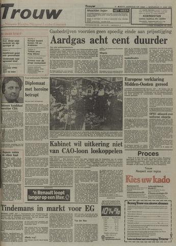 Nieuwe Leidsche Courant 1980-06-11