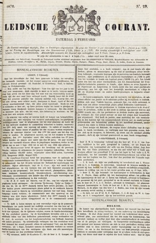 Leydse Courant 1872-02-03