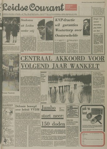 Leidse Courant 1974-11-20