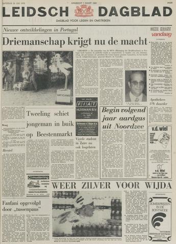 Leidsch Dagblad 1975-07-26