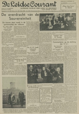 Leidse Courant 1949-12-28