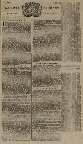 Leydse Courant 1807-05-27