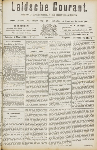 Leydse Courant 1890-03-08