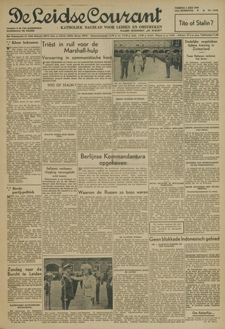 Leidse Courant 1948-07-02