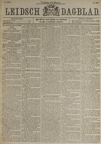 Leidsch Dagblad 1897-03-26