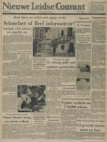 Nieuwe Leidsche Courant 1965-03-02