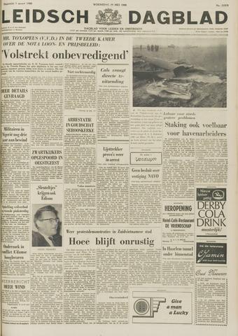 Leidsch Dagblad 1966-05-25