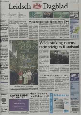 Leidsch Dagblad 1999-12-13