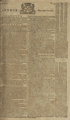Leydse Courant 1755-04-14