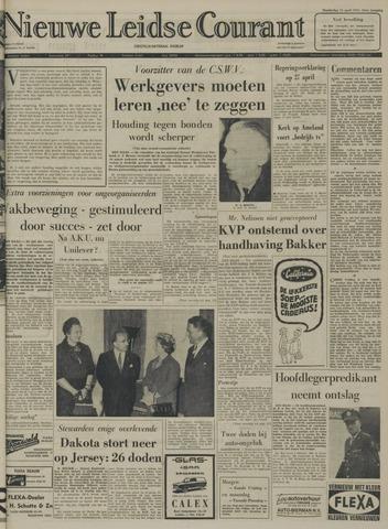 Nieuwe Leidsche Courant 1965-04-15