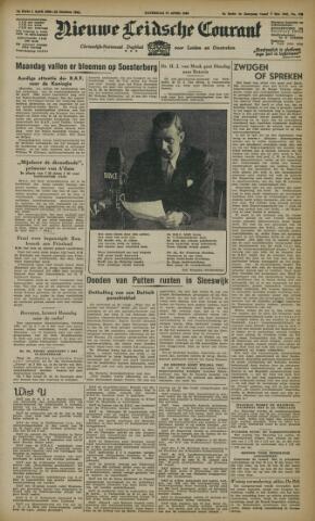 Nieuwe Leidsche Courant 1946-04-27
