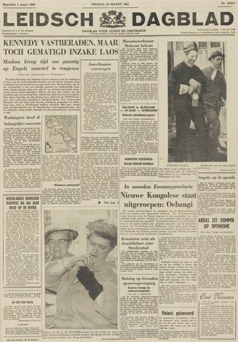 Leidsch Dagblad 1961-03-24
