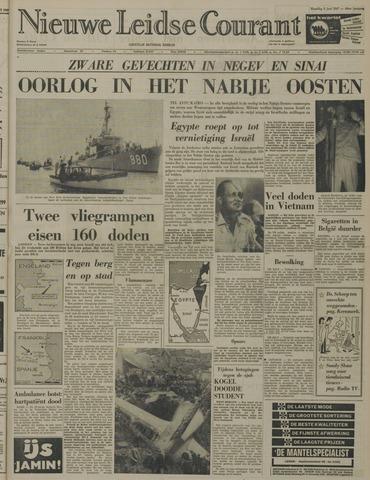 Nieuwe Leidsche Courant 1967-06-05