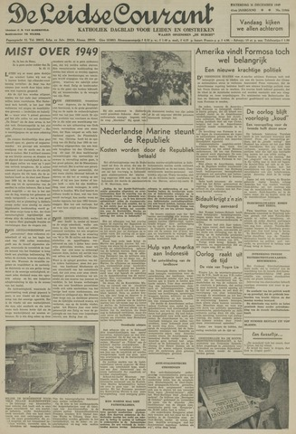 Leidse Courant 1949-12-31