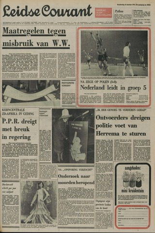 Leidse Courant 1975-10-16