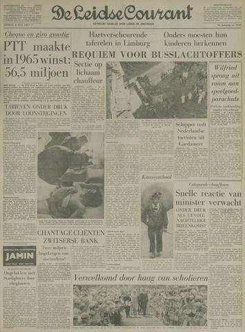 Leidse Courant 1966-07-26