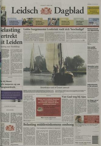 Leidsch Dagblad 2004-10-20
