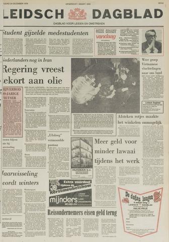Leidsch Dagblad 1978-12-29
