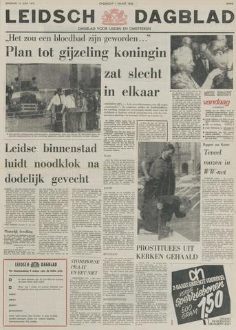 Leidsch Dagblad 1975-06-10