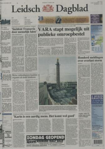 Leidsch Dagblad 1999-12-04